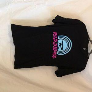 Rossignol ski company shirt
